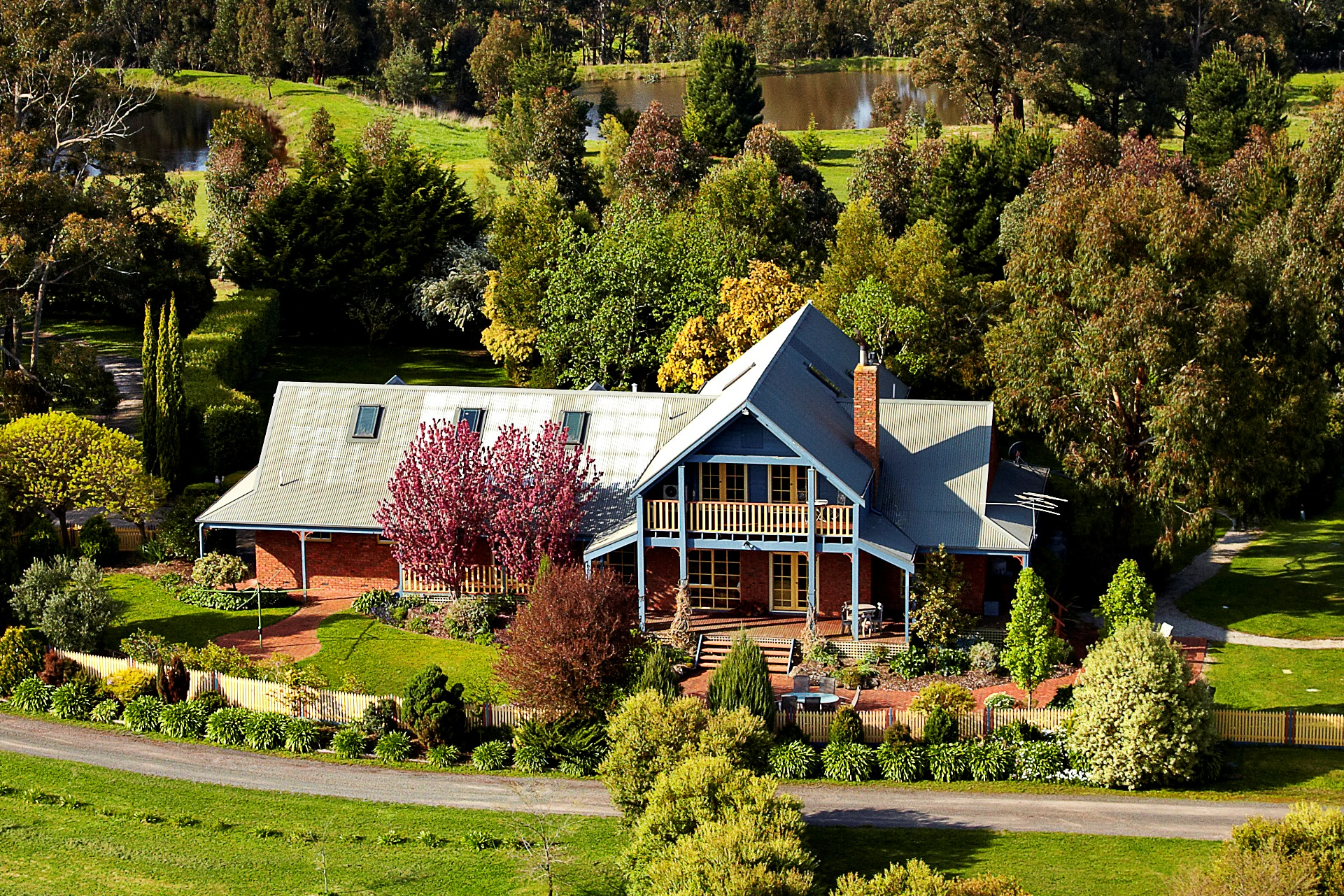 Lawson Lodge Country Estate, Macedon